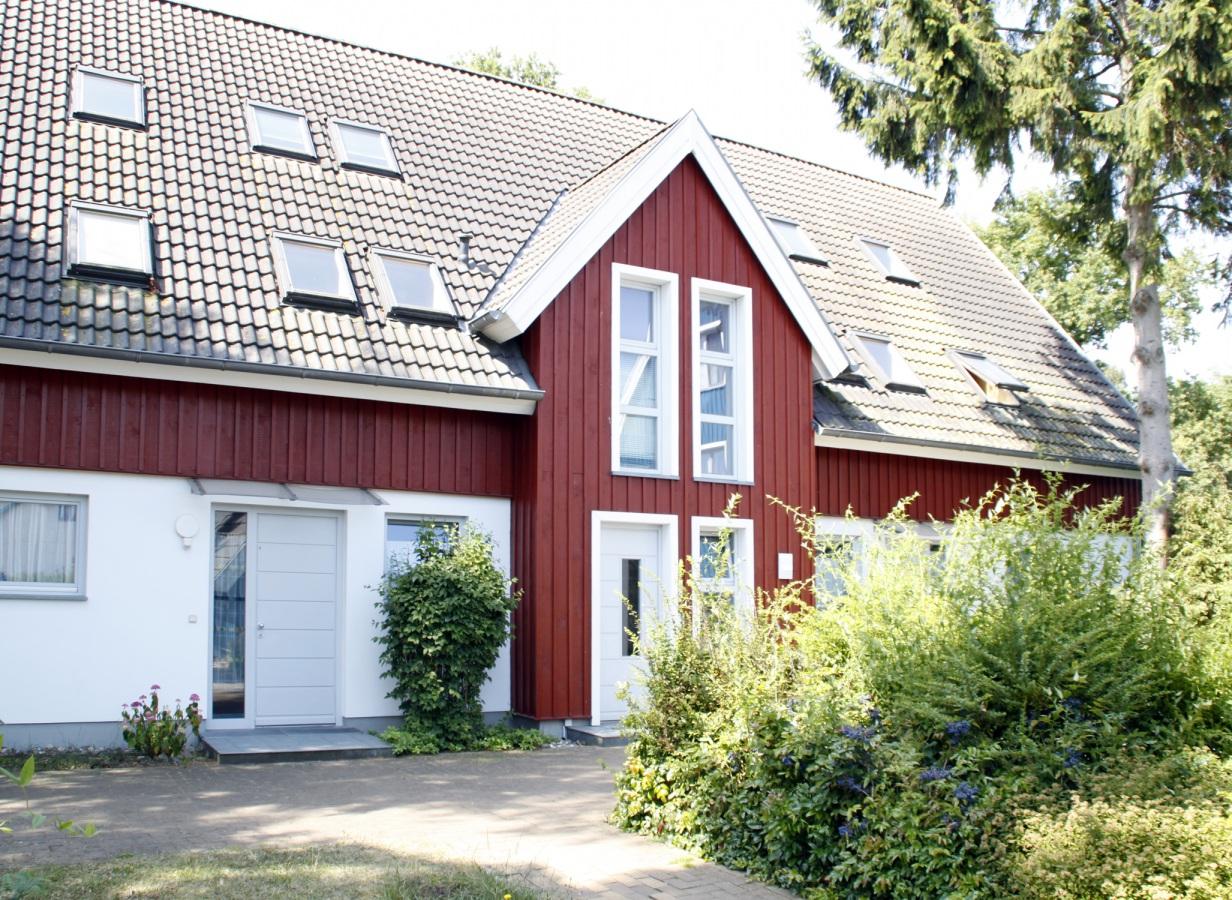 Haus am Deich Mühlenstraße 1